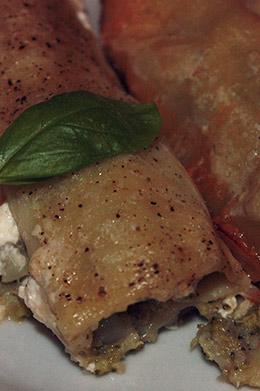Porcja cannelloni